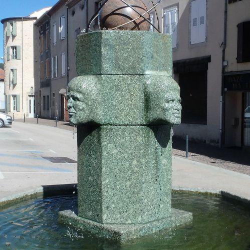 Fontaine (la)