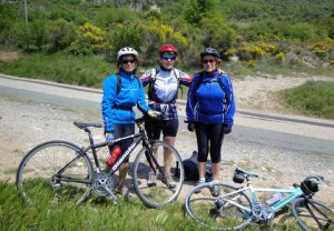 VéloCyclistesPause0640